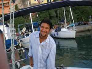 Antonio Di Natale Biologo.Team Di Apneafree Apnea E Subacquea A Roma Antonio Cavallo